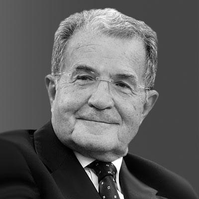 Palestra Romano Prodi