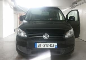 Volkswagen Caddy IV 1.2 FAP TDI