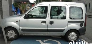 Renault TECH Kangoo
