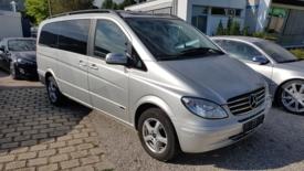 Mercedes Viano TPMR