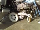 Auto adattata a noleggio: Peugeot Boxer
