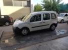 Coche adaptado en alquiler: Renault Kangoo