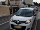 Behindertengerechtes Fahrzeug zu vermieten: Renault TECH Kangoo 4 places
