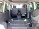 Behindertengerechtes Fahrzeug zu vermieten: Mercedes Vito