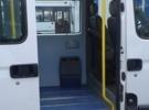 Behindertengerechtes Fahrzeug zu vermieten: Renault MASTER