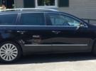 Voiture adaptée à louer : Volkswagen Passat sw
