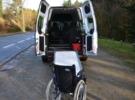 Behindertengerechtes Fahrzeug zu vermieten: Ford Grand Tourneo Connect