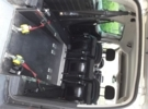 Adapted car rental: Peugeot Partner