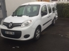 Auto adattata a noleggio: Renault Kangoo