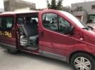 Behindertengerechtes Fahrzeug zu vermieten: Renault Trafic