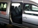 Adapted car rental: Volkswagen Caddy