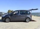 Auto adattata a noleggio: Peugeot Partner