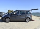 Coche adaptado en alquiler: Peugeot Partner