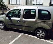 Renault Kangoo - Voiture adaptée pour le transport - Paris  (75019)