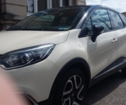Renault CAPTUR - Adaptive driving system car - Bar-Le-Duc  (55000)