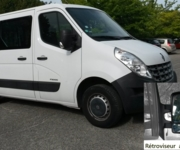 Renault MASTER - Wheelchair Accessible Vehicle - Bordeaux  (33300)