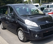 Peugeot Expert tepee - Wheelchair Accessible Vehicle - Ballancourt-sur-Essonne  (91610)
