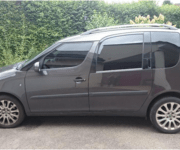 Skoda Roomster - Adaptive driving system car - Houppeville  (76770)