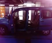 Renault Kangoo - Coche adaptado para la conducción - Courbevoie  (92400)