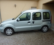 Renault Kangoo - Wheelchair Accessible Vehicle - Yvetot-Bocage  (50700)