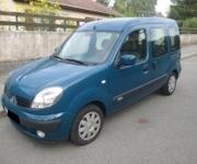 Renault Kangoo - Adaptive driving system car - Bernay  (27300)