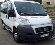 Fiat Ducato - Coche adaptado para el transporte - Molsheim  (67120)
