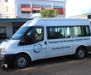 Ford Transit - Wheelchair Accessible Vehicle - Agen  (47000)
