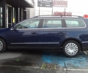 Volkswagen PASSAT BREAK - Adaptive driving system car - Rennes  (35700)