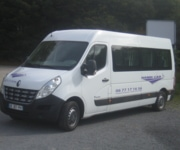 Renault MASTER - Wheelchair Accessible Vehicle - Dirinon  (29460)