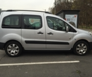 Peugeot Partner - Wheelchair Accessible Vehicle - Franconville  (95130)
