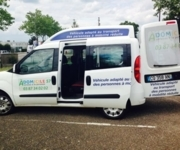 Fiat Doblo - Wheelchair Accessible Vehicle - Woippy  (57140)