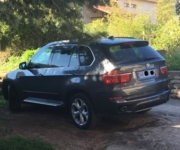 Bmw X5 - Adaptive driving system car - Saint-Savin  (38300)