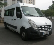 Renault MASTER - Wheelchair Accessible Vehicle - Argenteuil  (95100)