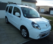 Renault Kangoo - Wheelchair Accessible Vehicle - Janzé  (35150)