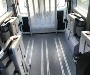 Renauld Master - Voiture adaptée pour le transport - Villeneuve-la-Garenne  (92390)