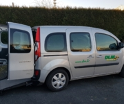 Renault Kangoo - Wheelchair Accessible Vehicle - Mérignac  (33700)