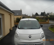 Renault Kangoo - Wheelchair Accessible Vehicle - Saint-Martin-le-Gréard  (50690)
