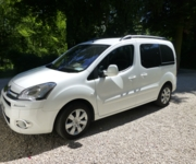 Citroen Berlingo - Wheelchair Accessible Vehicle - Mulhouse  (68100)