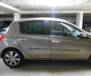 Renault Clio exception - Adaptive driving system car - Paris-20E-Arrondissement  (75020)