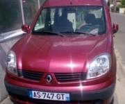 Renault Kangoo - Voiture adaptée pour le transport - Romorantin-Lanthenay  (41200)
