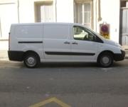 Peugeot Expert - Angepasstes Fahrzeug - Lyon  (69003)