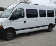 Renault MASTER - Wheelchair Accessible Vehicle - Lorient  (56100)