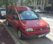 Peugeot Expert - Wheelchair Accessible Vehicle - Châtenay-Malabry  (92220)
