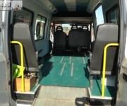 Citroen Jumper - Voiture adaptée pour le transport - Saillagouse  (66800)