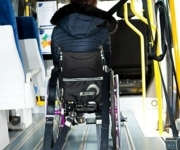 Renault MASTER - Wheelchair Accessible Vehicle - Toulouse  (31200)