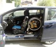 Ford B-max - Auto adattata per la guida - Nogaro  (32110)