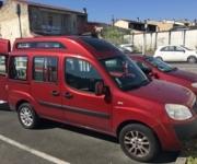 Fiat Doblo - Wheelchair Accessible Vehicle - Périgueux  (24000)