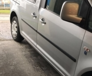 Vw Caddy - Wheelchair Accessible Vehicle - Le Blanc-Mesnil  (93150)