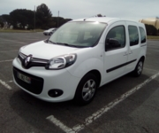 Renault Kangoo express - Wheelchair Accessible Vehicle - Montpellier  (34000)