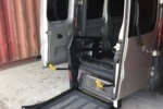 Renault Trafic - Wheelchair Accessible Vehicle - Brignais  (69530)
